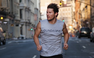 Our Exclusive Chat with TV Host and Health Expert – Jason Dundas!